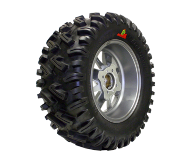 Dirt Commander Tires